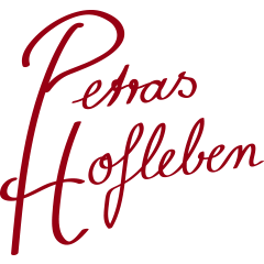 Petra's Hofleben Logo